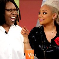 """Whoopi Goldberg & Raven Symone Show Their Ignorance Declaring They are Americans NOT """"African Americans"""": They Don't Know That African People Were The First Americans"""